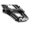 NS Bikes Radiance Pedale schwarz